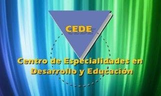 CENTRO DE ESPECIALIDADES EN DESARROLLO Y EDUCACIÓN